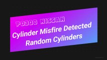 How to Fix engine (Coil) Cylinder Misfire - Toyota Tundra