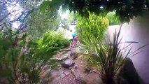 CAP OU PAS CAP Piscine et Mer _ Challenge en Famille _ Vlog Vacances