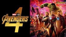 Avengers Infinity War: Avengers 4 Title LEAKED ! Endless Endgame and Thanos   FilmiBeat
