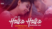 Halka 1 1 English - video dailymotion