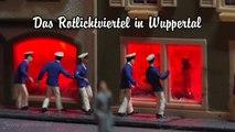 Das sexy Rotlichtviertel in Wuppertal - Ein Modellbau Diorama in Spur H0 - Ein Video von Pennula zum Thema Modellbahnanlage und Modelleisenbahnausstellung