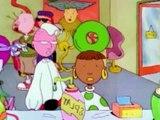 Doug S01E08 - Doug Gets His Ears Lowered & Doug On the Wild Side
