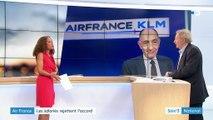 Air France : une compagnie en danger ?