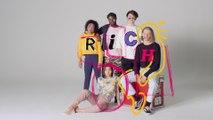 Jay Pryor - Rich Kid$