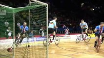 2016 UCI Indoor Cycling World Championships _ Cycle ball