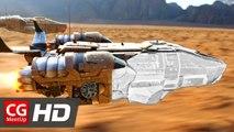"CGI VFX Breakdown ""Seam VFX Breakdown"" by Fx3x | CGMeetup"