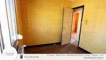 A vendre - Maison/villa - MOURMELON LE PETIT (51400) - 5 pièces - 70m²