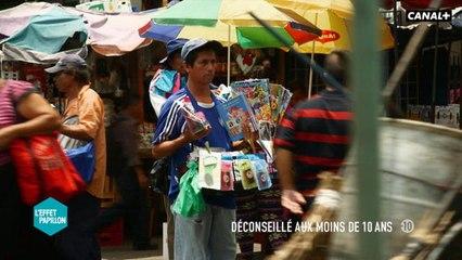 Salvador : No Go Zone - L'Effet Papillon – CANAL+