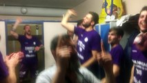 Handball – Istres en LNH : dans l'intimité du vestiaire istréen