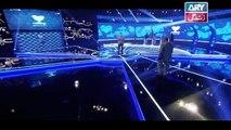 Telenor I-Champ - ARY Zindagi - 5th May 2018