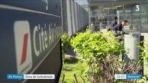 Air France : les salariés dans l'expectative après la démission du PDG