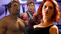The 10 Dirtiest Adult Jokes in The Marvel Cinematic Universe! | Dirty Jokes