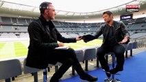 50 mn Inside : Bixente Lizarazu revient sur son amitié avec Zinedine Zidane (vidéo)