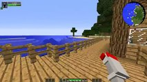 Minecraft   YOUTUBER DUNGEONS MOD! (Statues Mod, YouTuber Statues CrazyCraft)