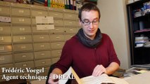 60 ans d'archives à la DREAL