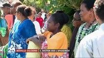Nouvelle-Calédonie : Emmanuel Macron à Ouvéa sur les traces de l'Histoire