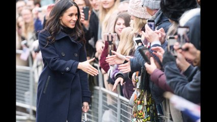 Meghan Markle will have no maid of honour