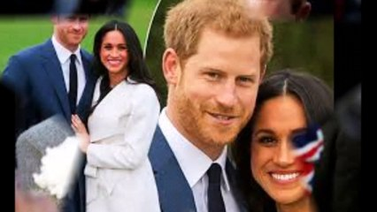 Role of Meghan Markle's parents revealed