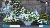 Wambrechies : une ville sous le choc lors des obsèques d'Angélique