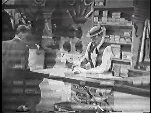 Buster Keaton #2