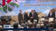 Mahmoud Abbas aurait désigné son successeur
