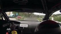 Rally Islas Canarias 2018 - Big Crash for Llarena on SS10