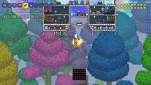Terraria 1.3 Easy Moon Lord Arena Tutorial and Tips | 1.3 New Bosses | Arena