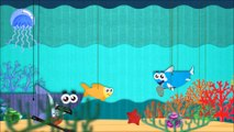 Baby Shark | Animal Sounds Song and More Nursery Rhymes and Baby Songs for Children