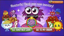 Moshi Monsters Codes new - New Codes, Secrets and Cheats