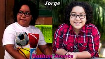 Bunk'd Then & Now ★ Disney Channel Famous Stars ★ Real Name