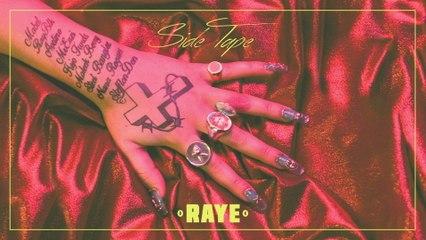 RAYE - Confidence