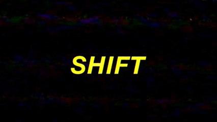 Sam Bluer - Shift