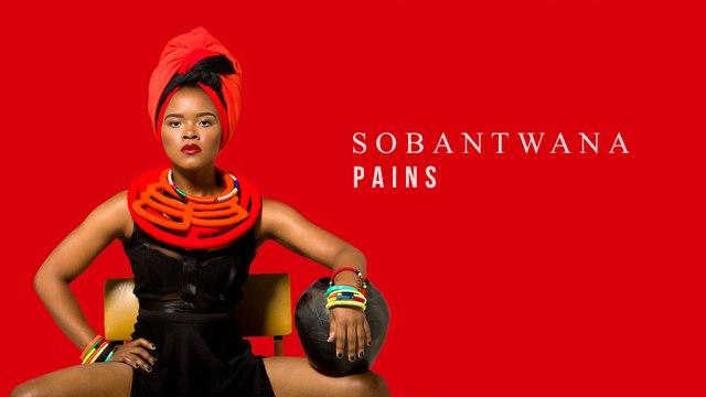 Sobantwana - Pains