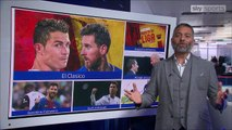 Zinedine Zidane explains why Real Madrid will not give Barcelona a guard of honour before El Clasico - Football News - Sky Sports