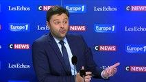 """Marlène Schiappa : """"Macron incarnait déjà la fonction présidentielle avant d'être élu"""""""