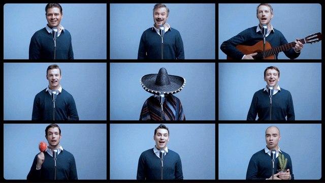 Les Nouveaux Compagnons - Le Mexicain