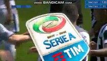 Andrea Ranocchia Goal HD - Udinese 0-1 Internazionale Serie A