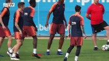 Le clasico, l'équipe de France, le Mondial… les confidences de Lucas Digne