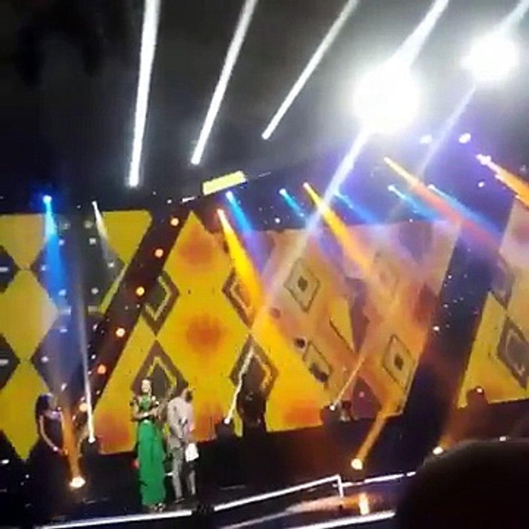 Davido wins at Headies awards 2018