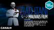Ziad Itani : Mauvais film - Le Biopic - L'Effet Papillon – CANAL+