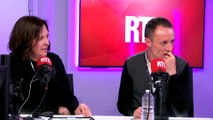 """Fogiel : """"Ma première marionnette aux Guignols était celle de Chirac"""""""
