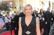 Kate Winslet likes to go understated on the red carpet
