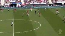 Alireza Jahanbakhsh Goal HD - AZ Alkmaar1-0Zwolle 06 05 2018
