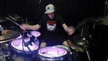 Despacito - Drum Cover - (Feat. Justin Bieber Remix) Luis Fonsi