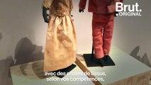 Aux Etats-Unis, les «Black Dolls», ces poupées artisanales fabriquées par les Noirs, pour les Noirs (mais pas que)