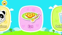Baby Pandas Daily Life & Potty Training for Children - Educational Games for Kids by Babybus