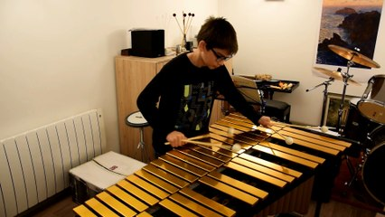 Vibraphone Resource | Learn About, Share and Discuss