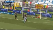 All Goals & highlights HD        Spal 2 - 0 Benevento