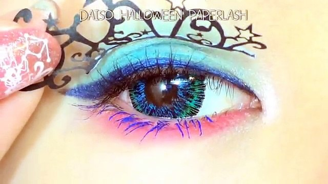 Stars of Eternity | Paperlash from DAISO