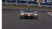 VÍDEO: Las mejores imágenes de la victoria de Toyota en las 6 Horas de Spa